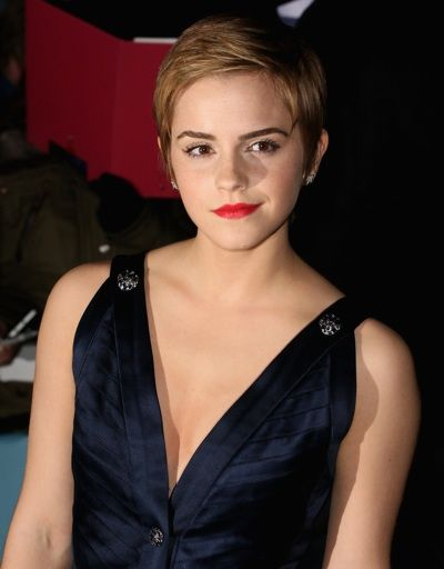 5 Pretty Ways To Style a Pixie Haircut, Inspired by Emma Watson                                                                                                                                                                                 Mehr