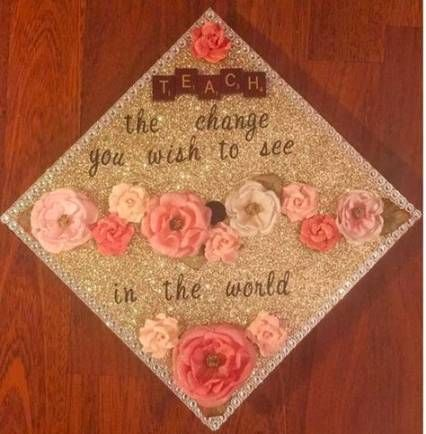 59+ Ideas How To Decorate Graduation Cap Parties Decorations For 2019