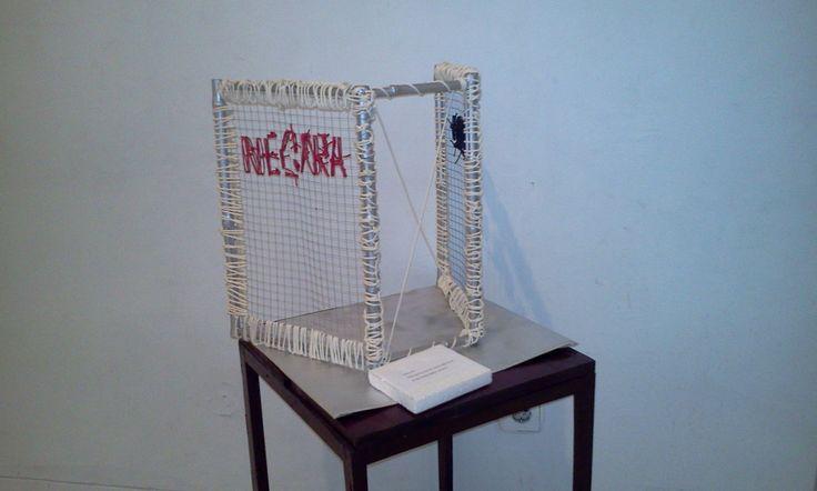 "Negara Buku, ""The State of Book"""