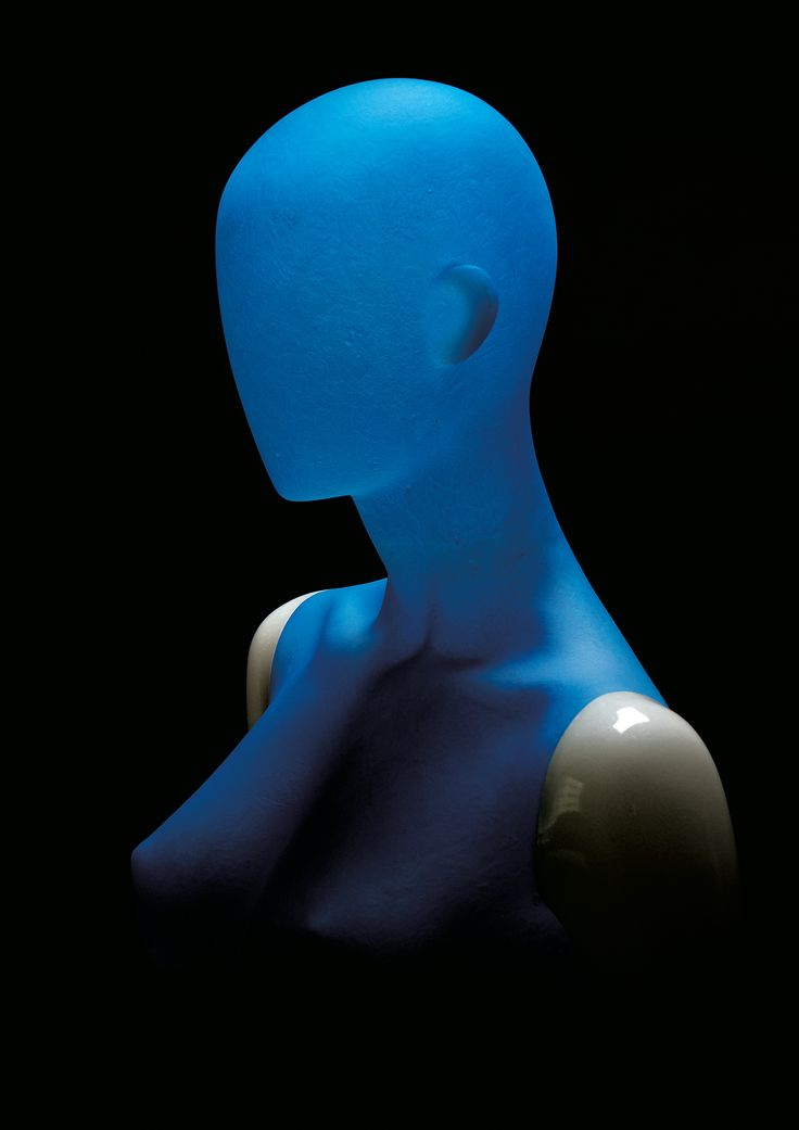 BULB Collection by More Mannequins #FemaleMannequin #translucent #luminescent #fluorescent