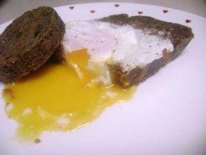 Egg in the Basket