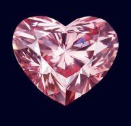 Argyle Pink Diamonds // Rohan Jewellery // Select Argyle Atelier // AMOUR // 2.61ct Heart-Shaped Brilliant Cut Fancy Intense Pink