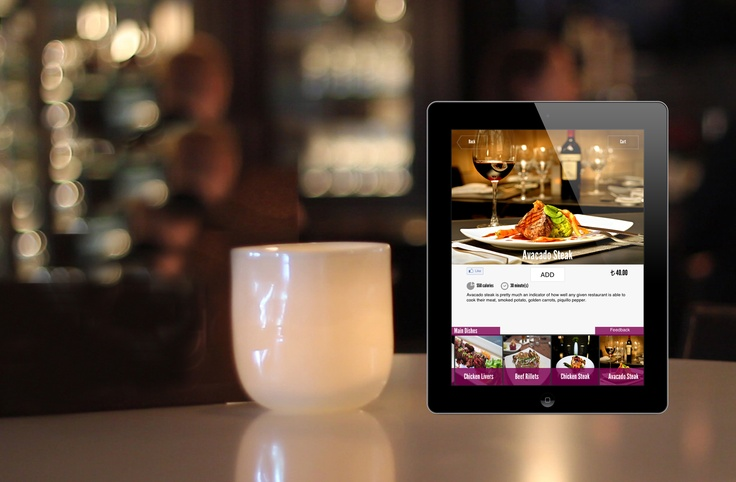 Detailed information can be displayed by inserting photos, videos and descriptions of the items, such as ingredients and preparation way. There are also fields to display the cooking time and total calories. Your quests will be able to choose not only with the price or the name but also with other attributes. http://www.finedinemenu.com/