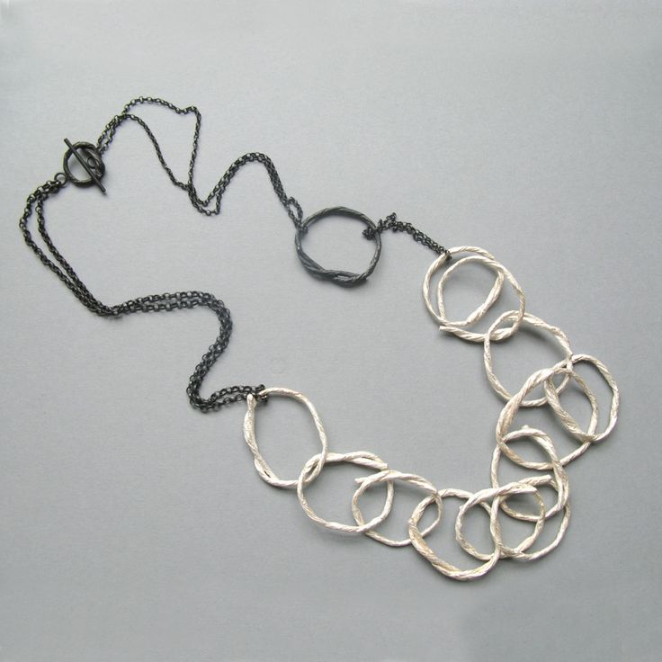 1192 best Necklaces Chains and Collars images on Pinterest