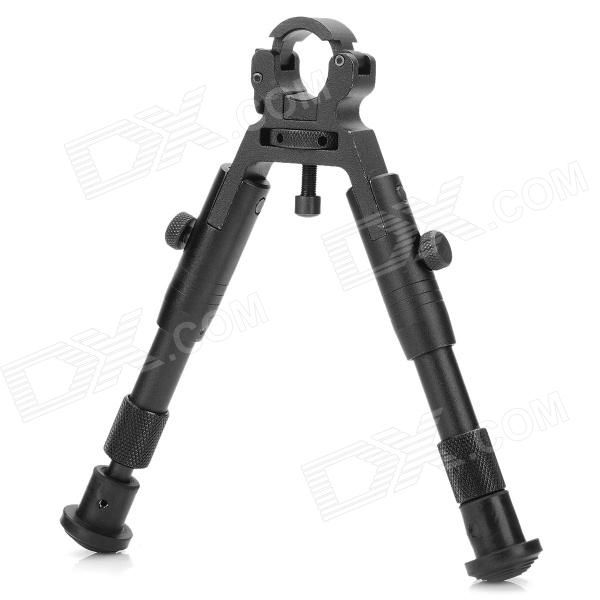 Airsoft Retractable Tactical Bipod Rifle Stand  Price: $24.40