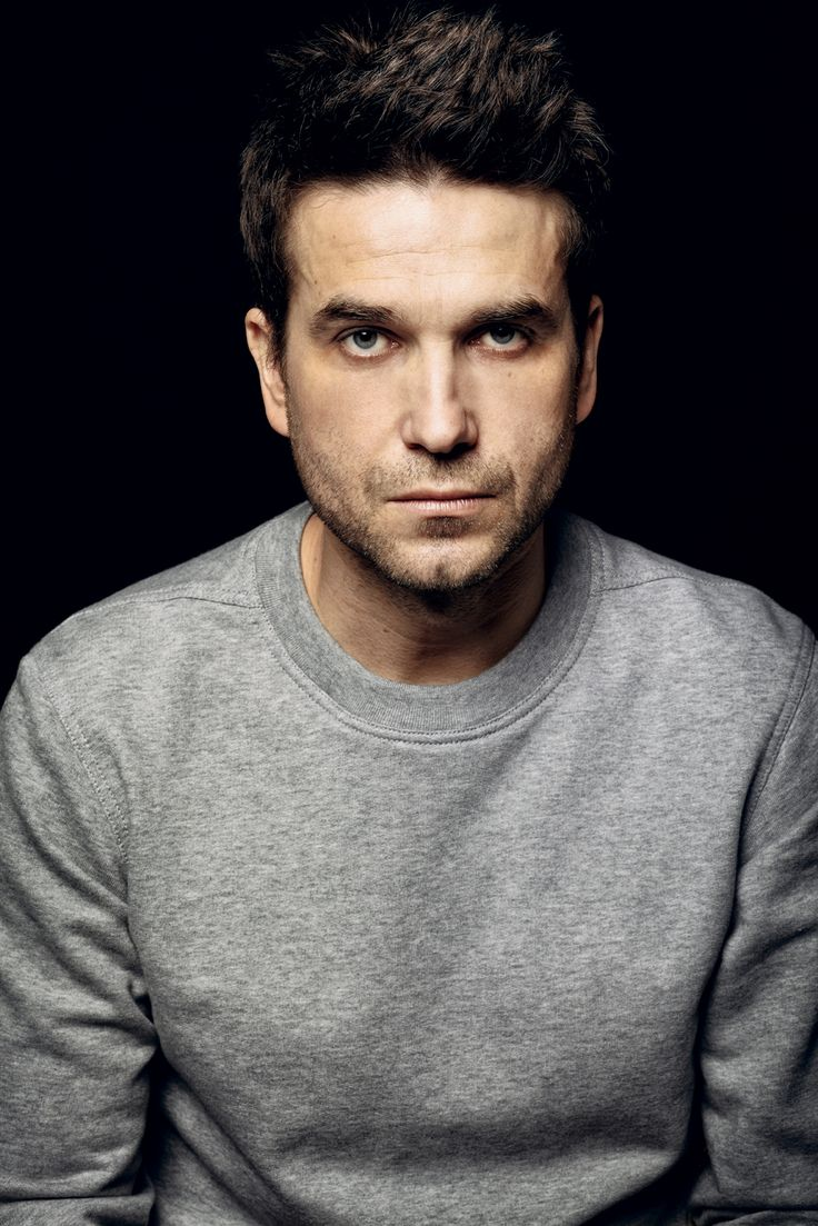 talented and so hot Polish actor - M Dorocinski