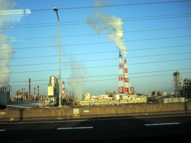 Driving The Hanshin Expressway – Kobe to Kansai Airport the real japan, real japan, japan, japanese, guide, tips, resource, tips, tricks, information, guide, community, adventure, explore, trip, tour, vacation, holiday, planning, travel, tourist, tourism, backpack, hiking http://www.therealjapan.com/subscribe/