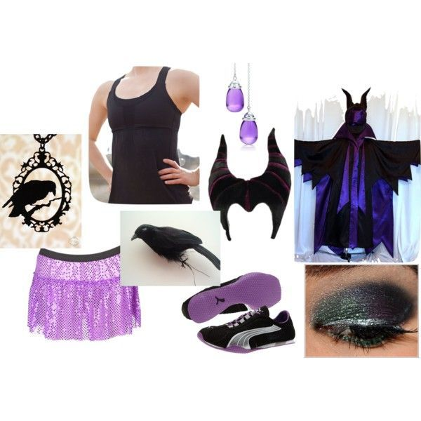 Disney Villain Running Costumes Related Keywords