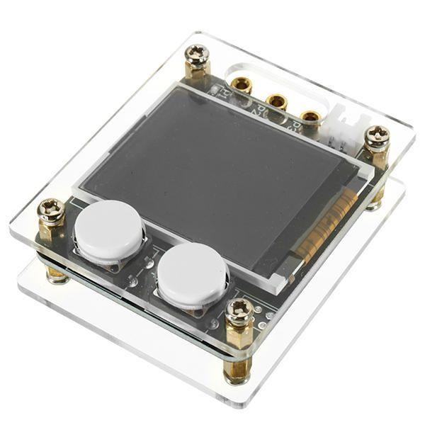[US$18.99] MK328 Transistor Tester ATmega328 8MHz Digital Triode Capacitance ESR Meter With 1.8 Inch LCD Screen  #8mhz #atmega328 #capacitance #digital #inch #meter #mk328 #screen #tester #transistor #triode #with