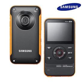 Samsung Waterproof Pocket HD Digital Video Camcorder #lotraigoconFlybox