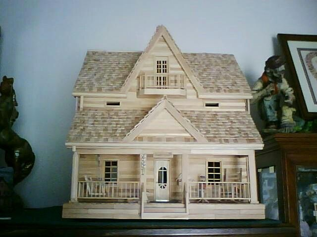 17 Best Mwrbe Images On Pinterest Doll Houses Craft Sticks And