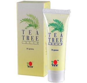 TEA TREE CREAM: UN'OTTIMA ALLEATA PER L'IGIENE E...