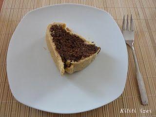 Kiliti ízei: Cili néni kuglófja avagy csokis-diós kuglóf név nélkül