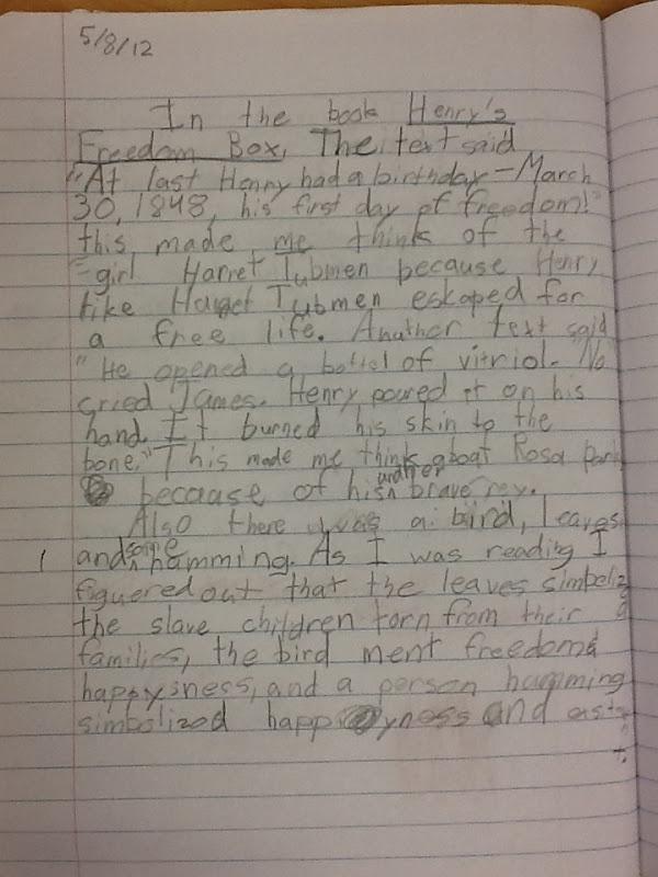5 paragraph essay on the underground railroad