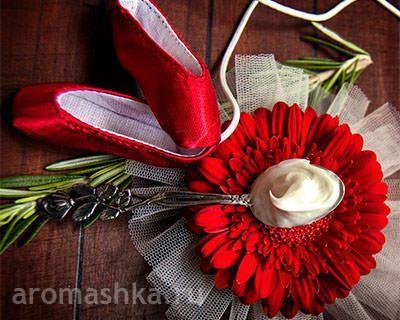 Рецепты домашней косметики (фото 1): Комплексный бальзам-уход ЛЁГКИЕ НОЖКИ - aromashka.ru