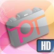 Photo Tangler Collage Maker HD-similar to Pic Collage- FREE when I downloaded it to class set