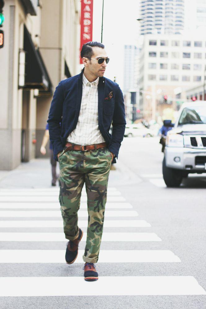 Style dress pants