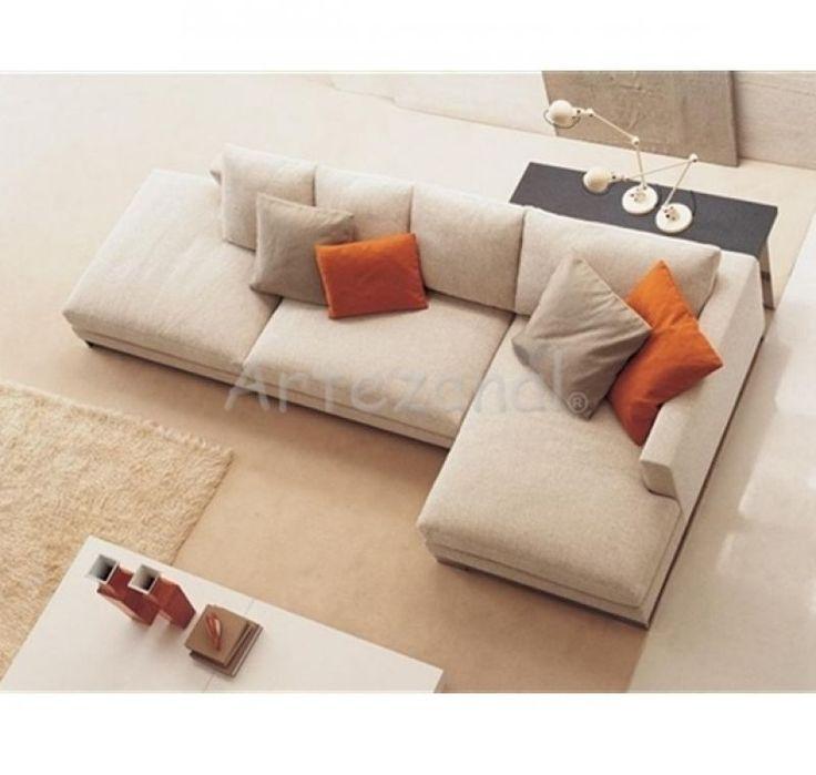 Fábrica de Estofados, Sofás com Chaise PL4281