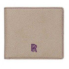 Rolls-Royce Men's Wraith Wallet