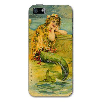 Mermaid Case Iphone