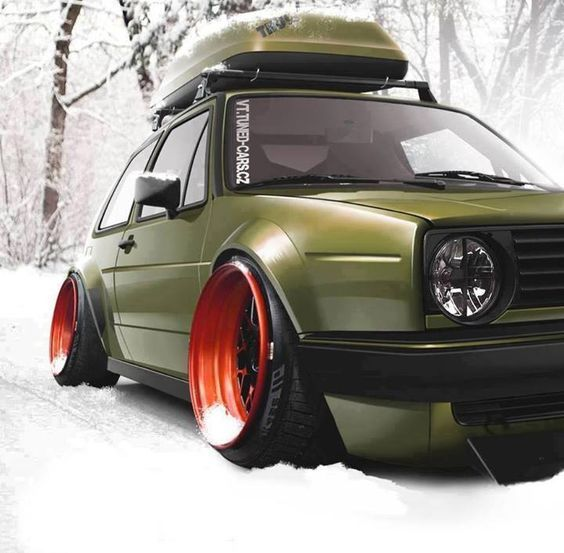 Do you #Love the stance on this? Repin! http://www.wheelhero.com #Wheels #Tires Wheelhero