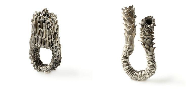 Кольца Nora Rochel