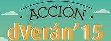 La Dirección Xeral de Xuventude e Voluntariado de la Xunta de Galicia organiza el programa Acción de Verán 2015 con campamentos de verano, actividades de ocio y deportivas en Galicia, Álava, Extremadura, Castilla y León y La Rioja http://www.campamentos.info/Noticias/accion-de-veran-2015-campamentos-de-la-xunta-de-galiciaaccion de veran 2015