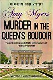 Free Kindle Book -   Murder in the Queen's Boudoir (Auguste Didier Mystery Book 11)