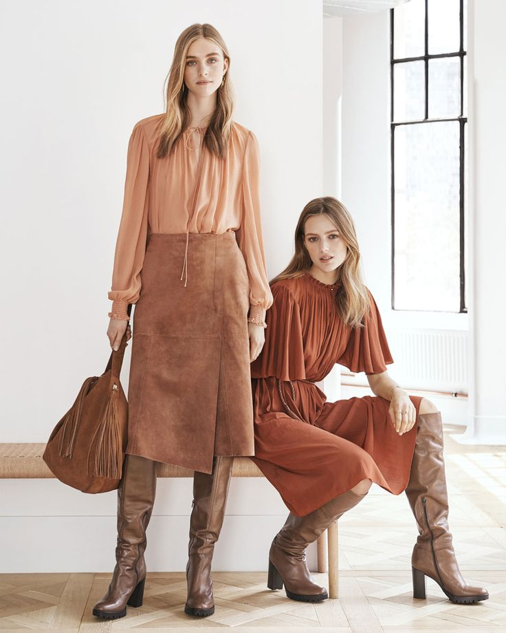 Introducing softer, more fluid fabrics and silhouettes. View autumn arrivals and inspiration at http://www.countryroad.com.au/shop/woman