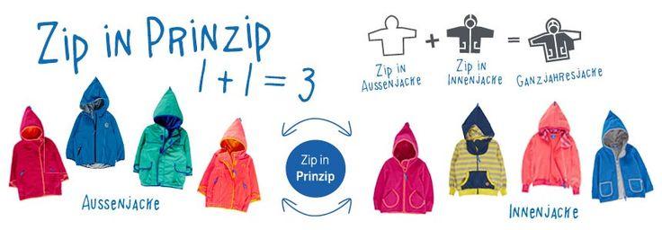 finkid - Zip-in-Prinzip