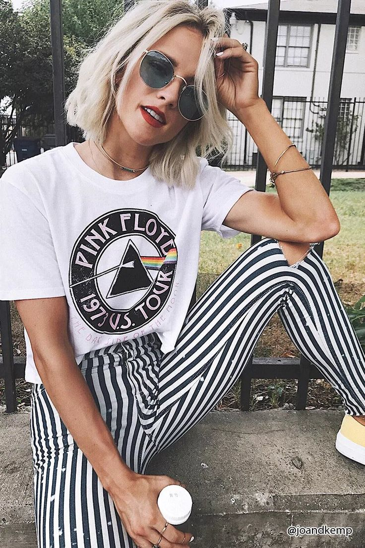 Pink Floyd Graphic Tee   Forever 21