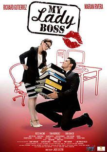 My Lady Boss - Watch My Lady Boss Full Movie Online | Pinoy Movie2k => http://www.pinoymovie2k.net/2013/05/my-lady-boss.html #pinoymovie2k #myladyboss @Mark Marlon Millendez