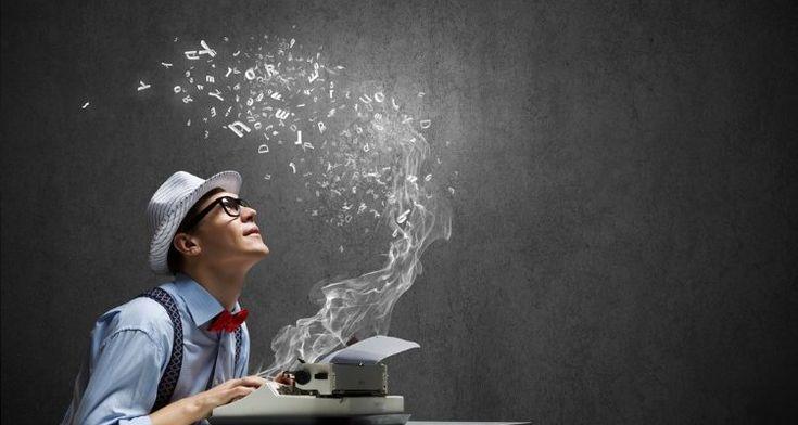 10 τρόποι για να εξελίξεις τη γραφή σου