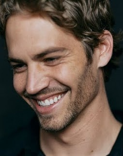 Yes Paul Walker. I would love to get in your sports car as your stare at me while going 100 mph.