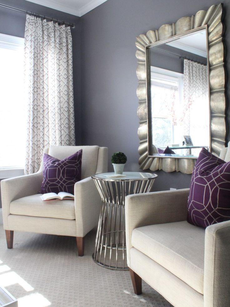 348 best Lavender Bedroom images on Pinterest