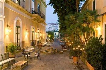Bellevue Syrene, Sorrento, Italia