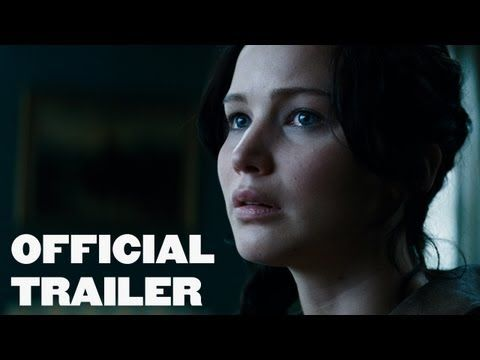 The Hunger Games: #CatchingFire exclusive NEW trailer is here! Watch & #CelebrateYourVictors.