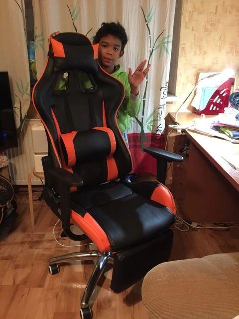 Интернет-магазин Специальное предложение главная WCG игровой стулья компьютерный стул может лежать Игры Стул арочного типа офисное кресло гонки сиденье тела | Aliexpress для мобильных
