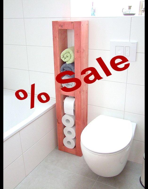 Sonderangebot Fertiges Einzelstuck Toilettenpapierhalter