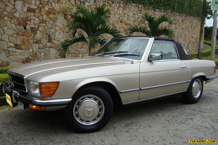 Mercedes Benz Otros Modelos Mercedes Benz 450sl - $ 59.000.000 en TuCarro