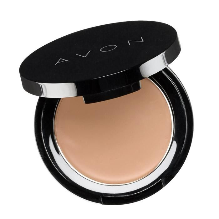 Avon Ideal Flawless Cream Concealer - Spring 2015
