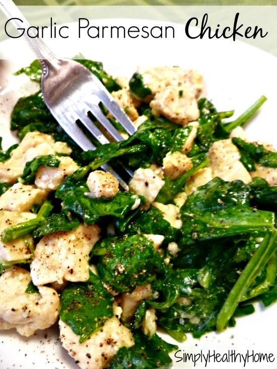 Healthy chicken breast recipes for diabetics