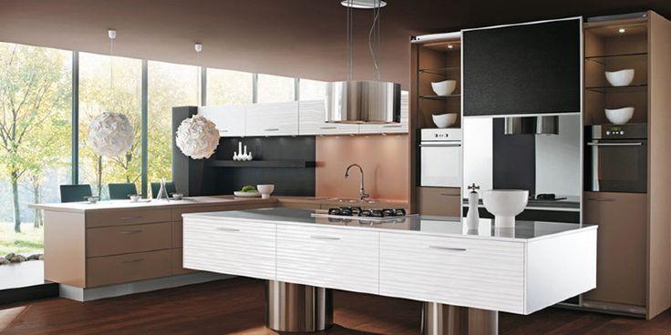 modern konyhák - Google keresés