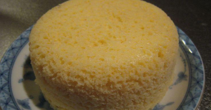 レンジでクイック☆おから蒸しパン by ちびぽんママ [クックパッド] 簡単おいしいみんなのレシピが265万品