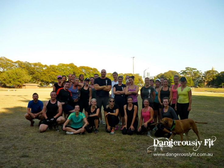 Here we go! The DF Elite classes are back! This time we are preparing for Spartan. Tough circuit all the way around Kippax Lake mixing plyometric, agility, strength and high intensity cardio! Massive effort from the crew, a few bruises and lost of sweat, what an amazing day! http://www.dangerouslyfit.com.au/