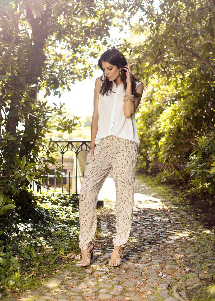 Soyaconcept - shirt - top - pants