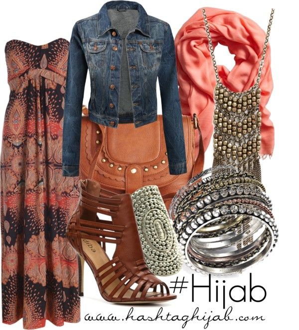 Hashtag Hijab Outfit #211