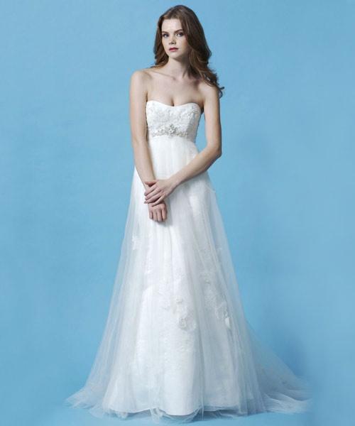 218 best Wedding Dresses images on Pinterest | Wedding frocks, Short ...