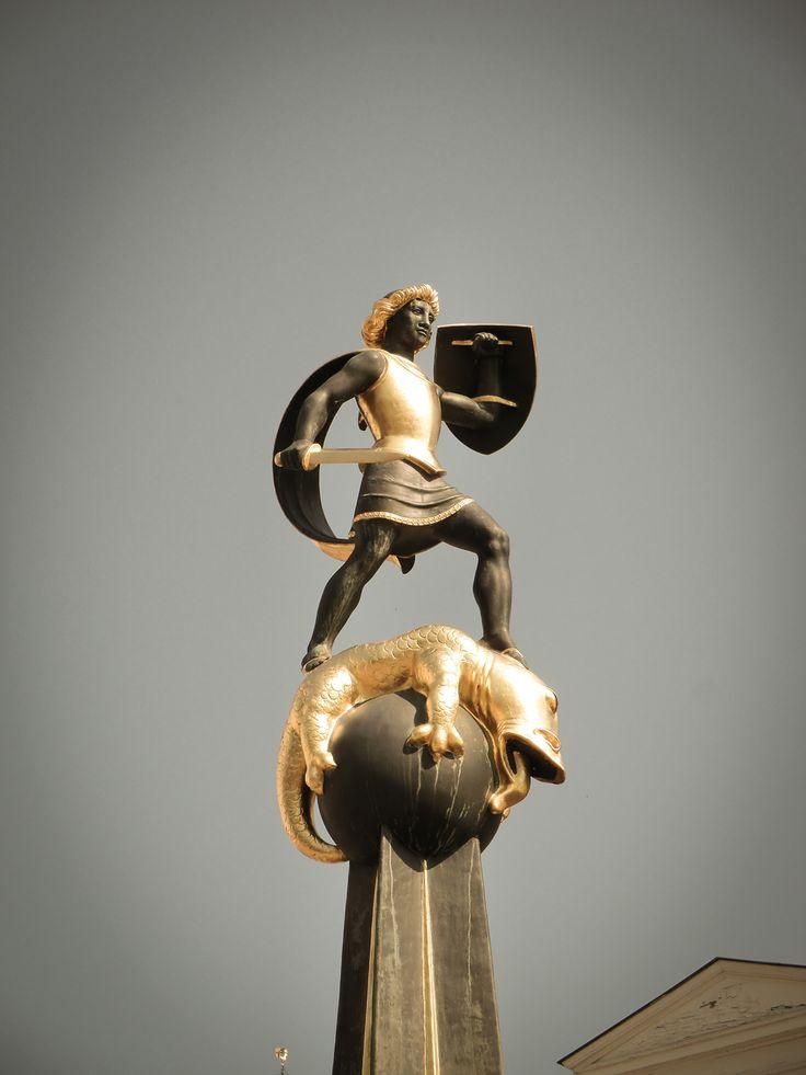 Speyer. Denkmal den deutschen Frauen