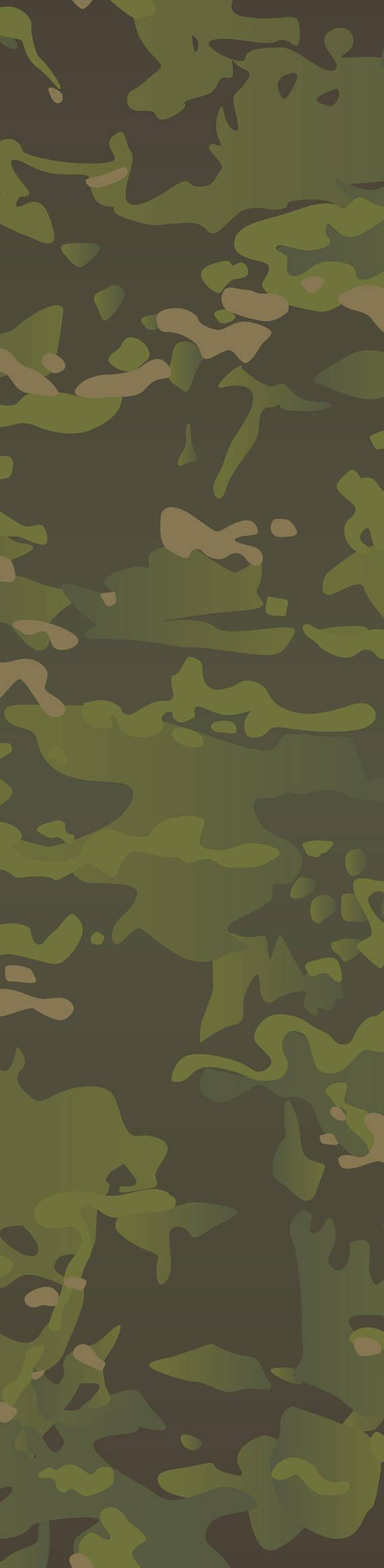 Original full-size Multicam Tropic (scorpion) camouflage pattern for print. Copy of tropic/jungle version of legendary camo pattern in vector ready-to-print format. You can zoom it for any size without quality lose. Handly created in Photoshop and Illustrator and tested for vector errors. File format: .eps (can opened with any graphics software), ~1 Mb. Bonus: converted picture in .png, 5980x2400 px, RGB, ~1,65 Mb. You can use this pattern for personal reasons or small commercial reas...